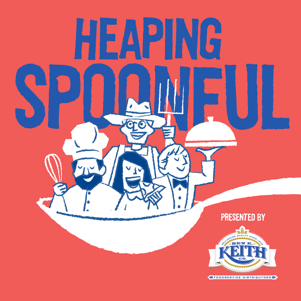 Arkansas Times • Heaping Spoonful podcast