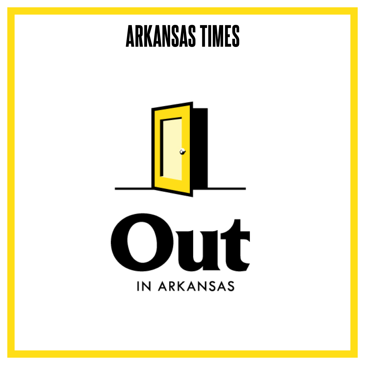 Arkansas Times presents the Out in Arkansas podcast